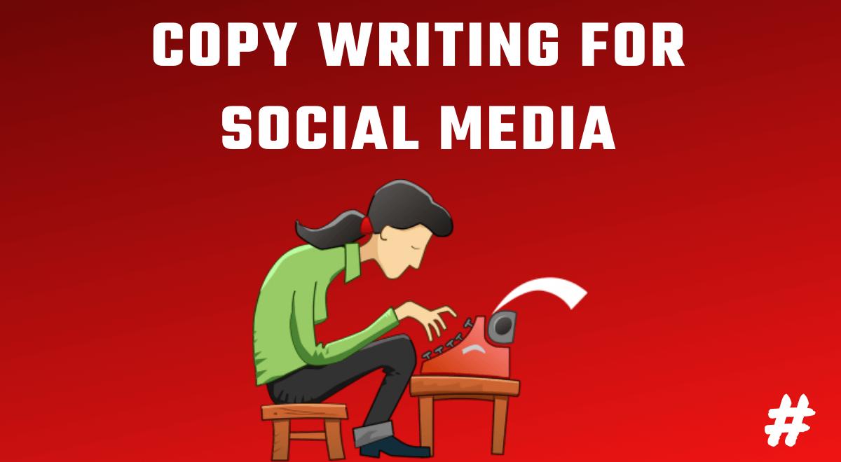 copy writing for social media