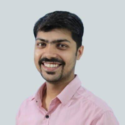 Siddharth Dwivedi