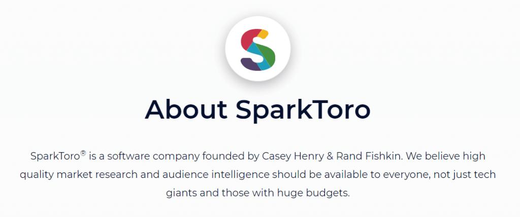 about sparktoro
