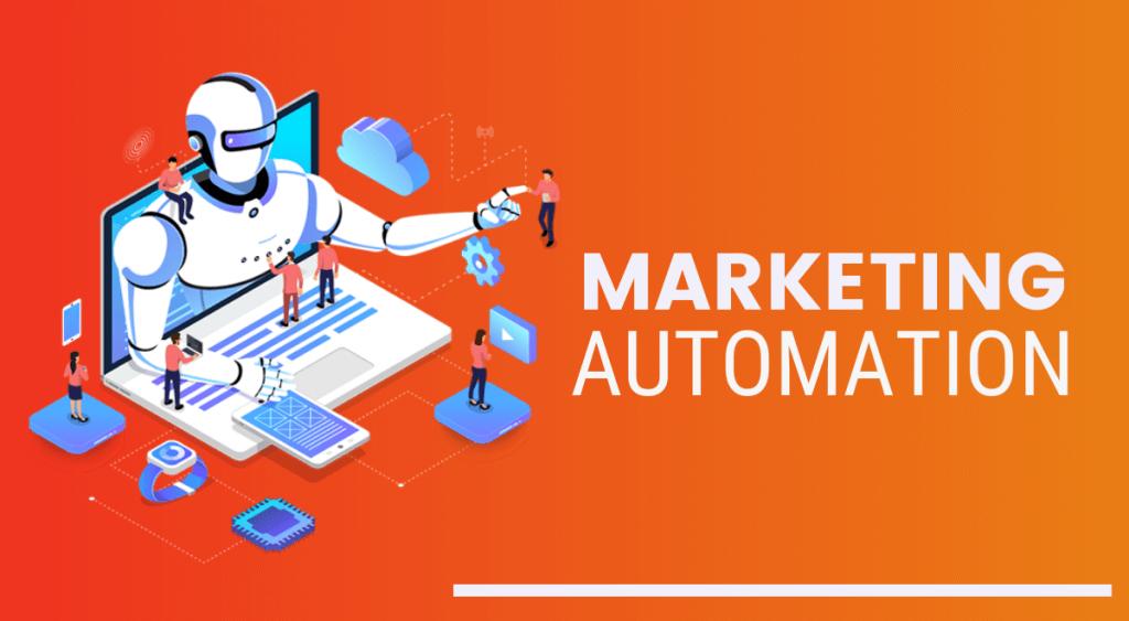 image of marketing automation