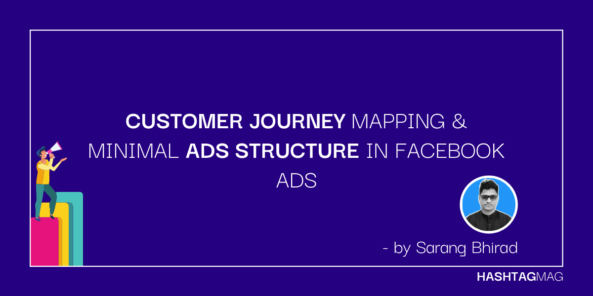 customer journey mapping in Facebook ads